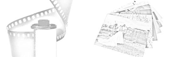 C41 Film Processing and Printing